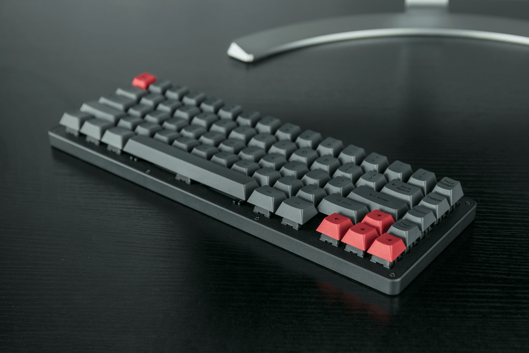 Input Club Nightfox Keyboard - Deskhero.ca