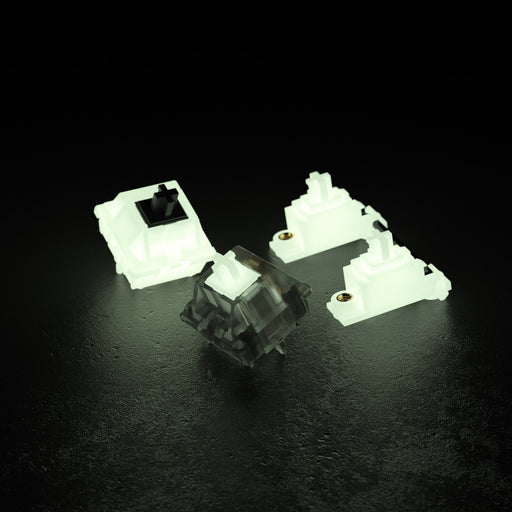 Nightwalker Collection - Glow in the Dark Switches & Stablizers