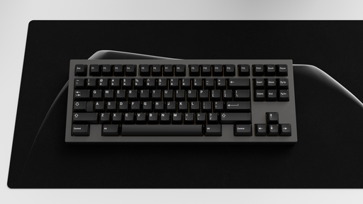 Iron 180 Keyboard by Smith+Rune (Reference)
