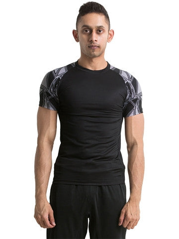 Zebo Compression Training Wear