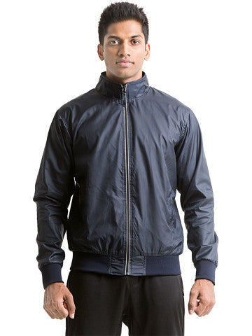 Zebo Training Jacket