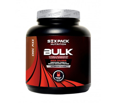 Six Pack Nutrition -  Bulk