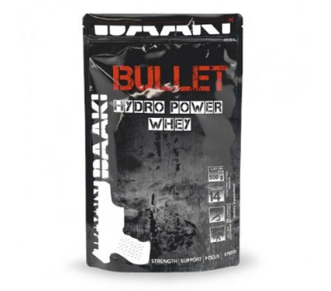 Daaki Bullet Hydro Power Whey - Molten Chocolate - 1.10lbs