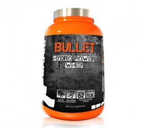 Daaki Bullet Hydro Power Whey - Molten Chocolate - 5lbs