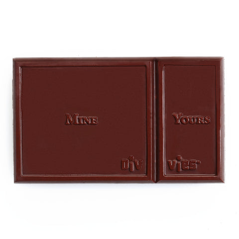 Divvine Semi-Sweet Chocolate Bars