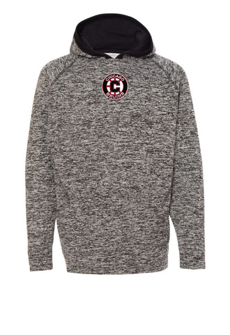 Bruins Youth Hooded Sweatshirt