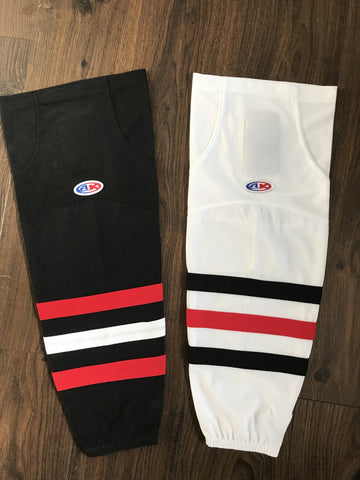 Team Game Socks (extra pairs)