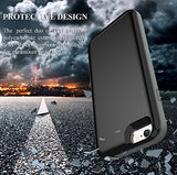 iPhone 6S/ iPhone 6 Slim Shock-Resistant Hybrid Armor Case w/ ID Card Slot