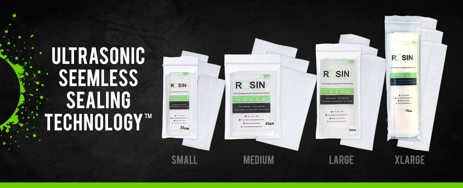 rosin filter bags – rosin tech products europe