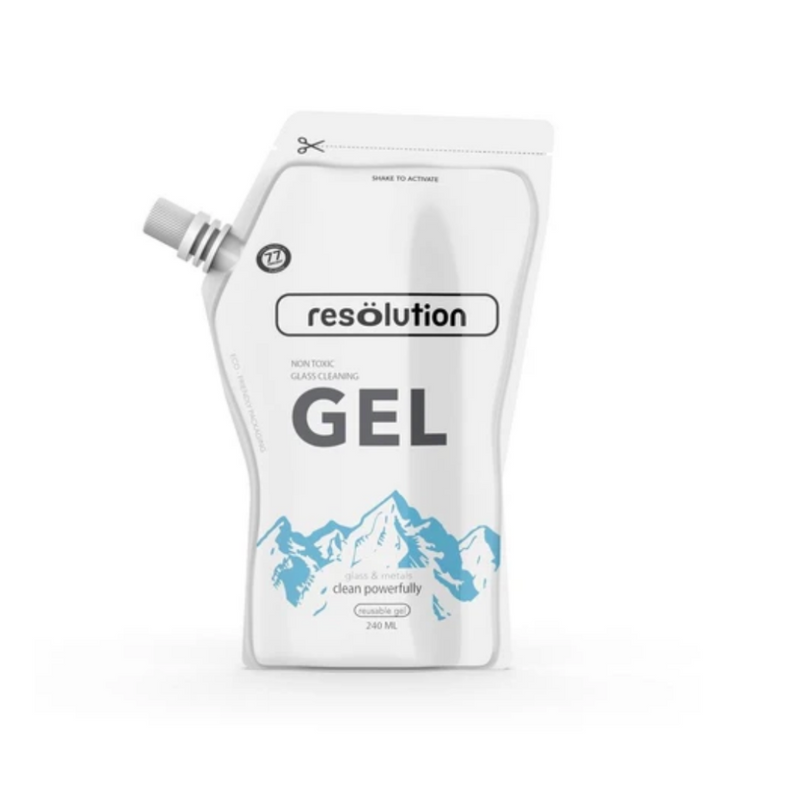 Resolution Cleaning Gel 240ML