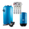 OptiPure BWS350 Reverse Osmosis System with 175 Gallon Storage Tank, Water Filtration by Rosin Tech Products available at rosintechproducts.com