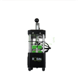 Rosin Tech Twist™, Rosin Press by Rosin Tech Products available at rosintechproducts.com