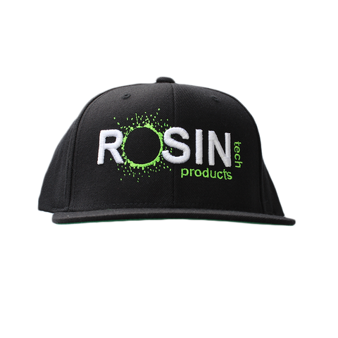 Rosin Tech Products Snapback Hat, SHO Accessories by Rosin Tech Products available at rosintechproducts.com