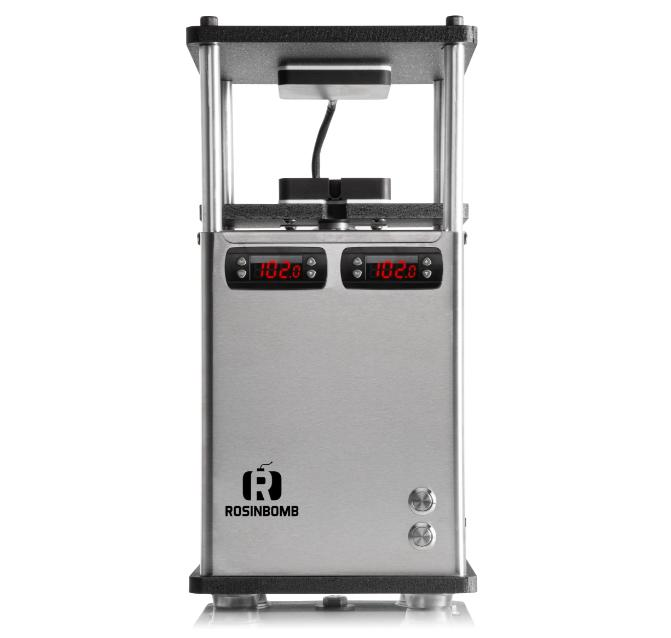 Rosinbomb M-60 Rosin Press