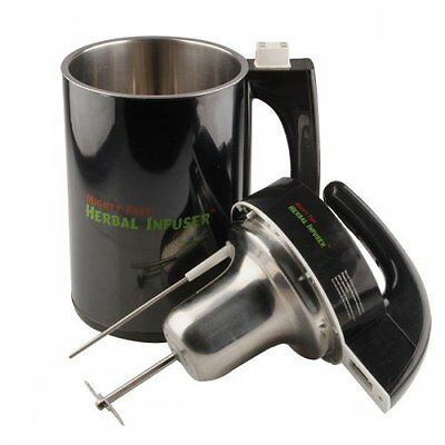 The Herbal Infuser by Herbal Infusions