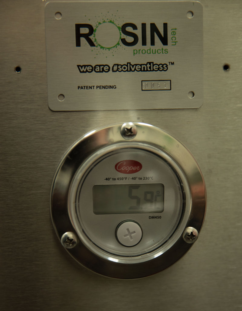 Rosin Tech Hash Washer Pro™