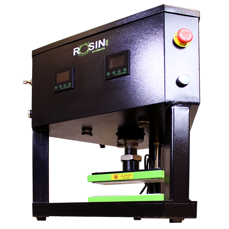 Rosin Tech Pro™, Rosin Press by Rosin Tech Products available at rosintechproducts.com