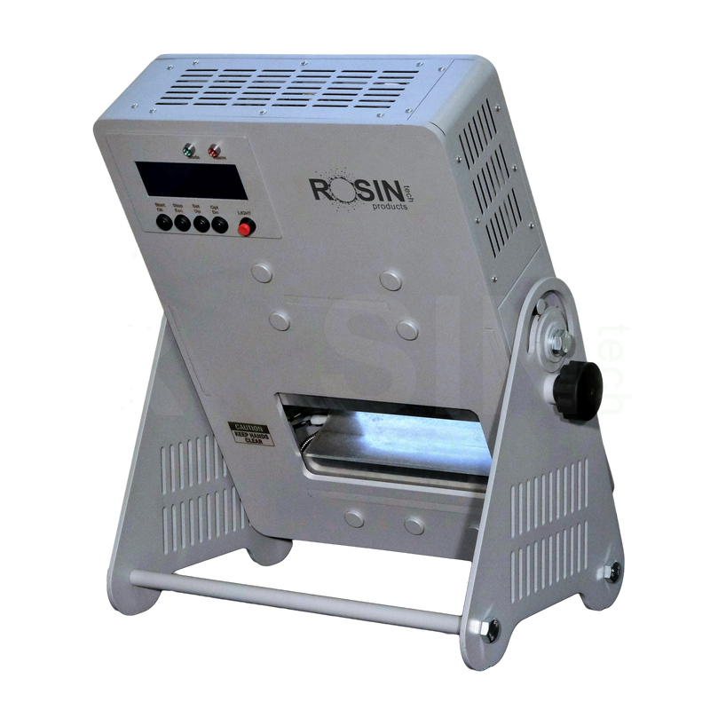 Rosin Tech Precision Rosin Press™, Rosin Press by Rosin Tech Products available at rosintechproducts.com
