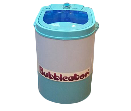 BUBBLEATOR® B-Quick with Bag Set, Ice-O-Lator by Pollinator available at rosintechproducts.com