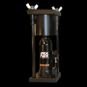 Jack Puck 8 Ton Press - Rosin Tech Products -  - Pollen Masters - Rosin Tech