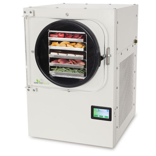 Harvest Right Large Freeze Dryers, Freeze Dryer by Harvest Right available at rosintechproducts.com