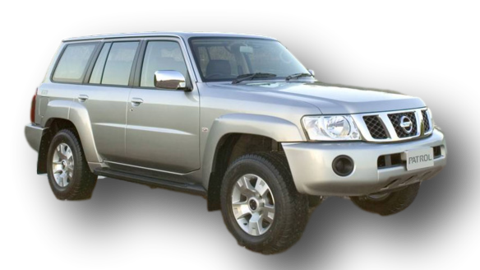 Surging in a Nissan Patrol/Navara 3LTR with ZD30 Engine