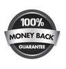 100% Mondey back Guarantee