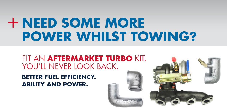 Denco Diesel and Turbo Aftermarket Turbo Kits