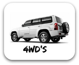 Turbo and fuel injection repair australia - for 4wd