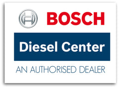 BOSCH DIESEL CENTRE - AUSTRALIAN AUTHORISED DEALER