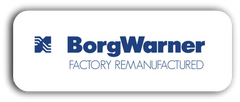 BORGWARNER FACTORY REMAN TURBO