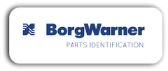 IDENTIFYING YOUR BORGWARNER TURBO