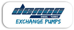 DENCO Exchange pumps