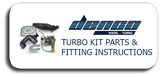Denco Aftermarket turbo kit fitment instructions