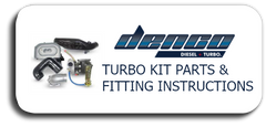 DENCO TURBO KIT FITTING INSTRUCTIONS