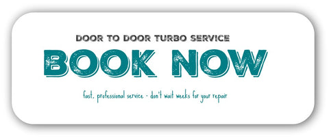 Turbo Repairs Australia - Book your turbo in for a rebuild