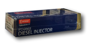denso reman injector common rail