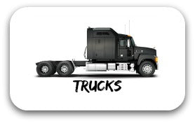 Diesel truck turbo and fuel system repairs