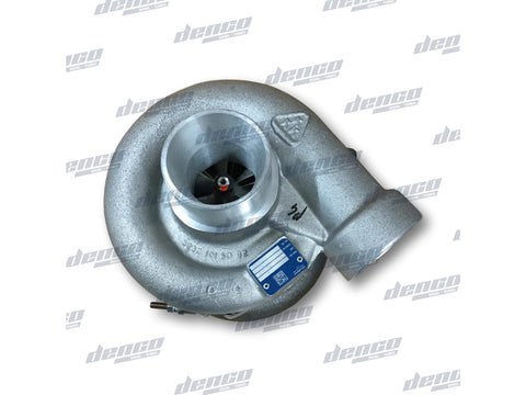 0010968399 Turbocharger 4Lgz Mercedes Benz Truck / Bus (Om355A Om407Ha) Genuine Oem Turbochargers