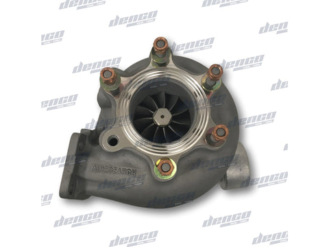 0020964499 Turbocharger Tb4122 Mercedes Benz Truck (Reconditioned) 14.70Ltr Genuine Oem