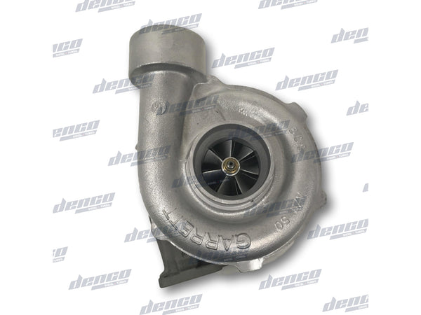 0020964499 TURBOCHARGER TB4122 MERCEDES BENZ TRUCK (RECONDITIONED) 14.70LTR