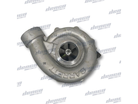 0040963499 TURBOCHARGER TA4521 MERCEDES BENZ OM401LA 1827 / 2527 (270HP)