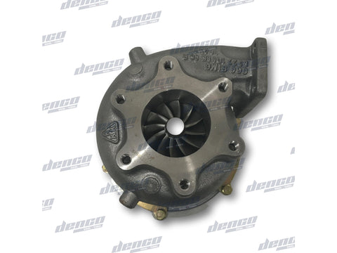 0060963799 Turbocharger K27 Mercedes Benz Actros / Industrial Engine Genuine Oem Turbochargers