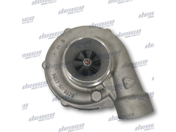 0060963799 TURBOCHARGER K27 MERCEDES BENZ ACTROS / INDUSTRIAL ENGINE