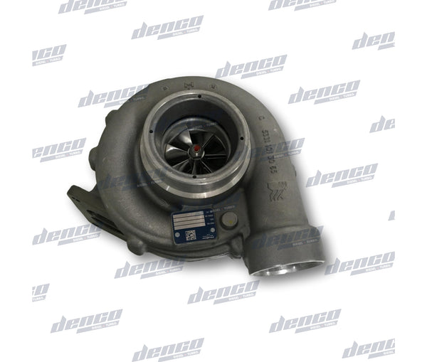 0090961699 TURBOCHARGER MERCEDES BENZ ACTROS TRUCK OM501LA-E3