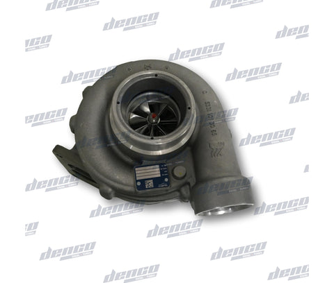 0090961699 Turbocharger Mercedes Benz Actros Truck Om501La-E3 Genuine Oem Turbochargers