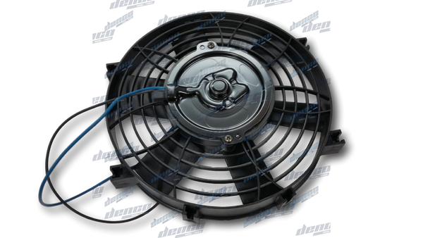 0160 FAN TO SUIT DENCO WATER TO AIR INTERCOOLER SYSTEMS
