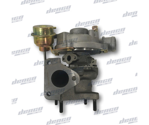 028145701R Turbocharger K03 Audi A4 Tdi 1.9L / Volkswagon Golf Passat (Diesel) Genuine Oem