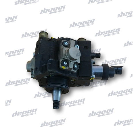 0305Bc0371 Exchange Common Rail Bosch Fuel Pump Mahindra Scorpio (Reconditioned) Diesel Injector