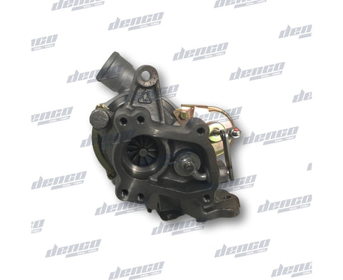 0375G4 Turbocharger K03 Peugeot 607Hdi (Diesel) Genuine Oem Turbochargers